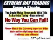 Extreme Day Trading - Price Action Trading Strategy