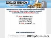 Forex Trendy - Best Trend Scanner