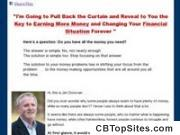 "Earn Money Showing Others How They Can ""wake Up And See The Money"""