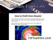 How To Profit From Disaster!