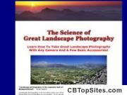 The Science of Great Landscape Photography eBook