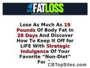 4 Day Fat Loss | 4DFL is dedicated to teaching simple techniques to burn fat, increase energy and live a healthier life.  James Gaida is the creator of 4DFL and his primary goal is to show people how