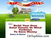 Green Power Easy - The Easy Guide To Solar And Wind Power