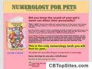 Numerology For Pets