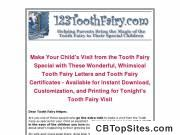 Tooth Fairy Super Package