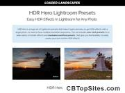 Hdr Lightroom Presets For Awesome Photos