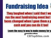 Fund Raising Idea - Simple Plan To Make Money For Charity!