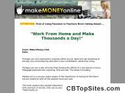 The Quick Start Guide To Make Money Online