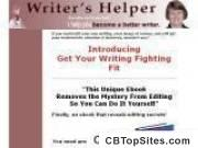 Get Your Writing Fighting Fit: Secrets Of Self-editing Revealed