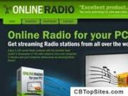 ONLINE RADIO FOR YOUR PC