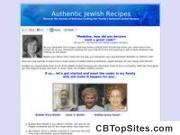 Authentic Jewish Recipes | Kosher Vegetarian Traditional Recipes