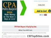 Cpa Profits Blueprint