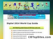 2014 World Cup Brazil Guide
