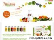 Create your own juicing business – Juicing to Profit