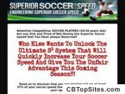Superior Soccer Speed