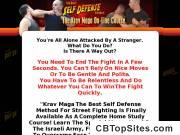 Self Defense Krav Maga On-line