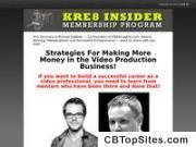 Coaching Program  ::  KRE8insights.com - The World's Leading Resource for Video Production and Film Industry Business Training