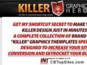 Killer Website Graphics