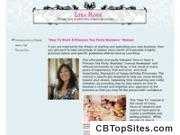 How To Become A Princess Tea Party Business Owner