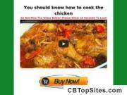 Litos Chicken Recipes