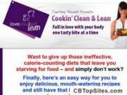 Love Yourself Lean Cookin' Clean & Lean Cookbook