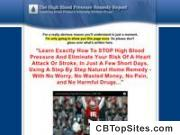 The High Blood Pressure Remedy Report - New 1-click Upsell!