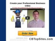 Create Professional Videos For Your Business Or Web Page