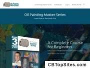 Oil Painting Master Series Video Course