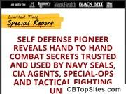 Eyal Yanilovs Max Krav Maga - #1 In Online Self Defense Training!
