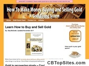 How To Make Money Buying and Selling Gold | Gold Buying System