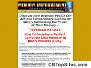 Memory Improvement Techniques– How to Improve Memory