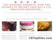 200 Metabolism Boosting Dessert And Snack Recipes