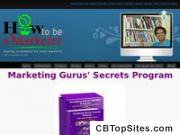Marketing Gurus' Secrets Program: Home Study Course