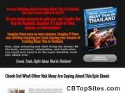 Travel, Train, Fight: Muay Thai in Thailand Training Guide | Muay Thai Guy
