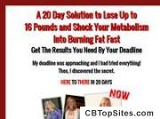 Deadline Fat Loss