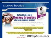 Monkey Breeders List