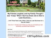 Lawn Business Success Course