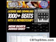 Beats365: Beats by Jamie Lewis | Hip Hop & Rap Beats | Download Rap & Hip Hop Instrumentals, Sound Effects, Stock Music