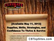Ultimate Preparedness Library - Manuals, Guides, and Resources for Survival, Self Reliance, Emergency Preparedness