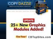 Copydazzle - Massive Collection Of Graphics And Mini Sites