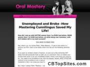 Oral Mastery: Discover How To Please Women Beyond Belief