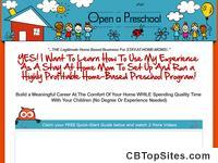 Openapreschool: Legitimate Business Opportunity For Stay At Home Moms