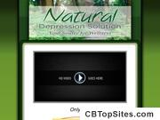 Natural Depression Solutions