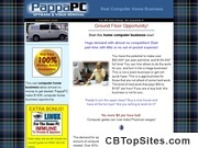 PappaPC Computer Home Business $100 Hour