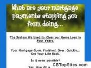 Pay Off Your Mortgage Fast Ebook