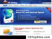 PC Darling –Best Windows Registry Cleaner| Repair, Clean Up, Fix & Optimize for Windows XP/ Vista /7 PC