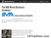 Music Business Academy & More, Musicians Love These Courses!