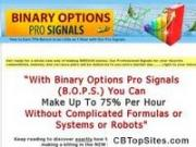 Binary Options Pro Signals