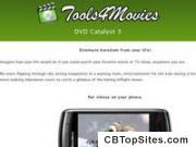 Dvd Catalyst 4 : Watch Your Dvd,mkv,avi On Just About Any Device.