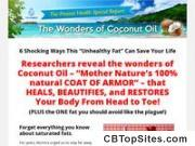 Coconut Oil Blueprint